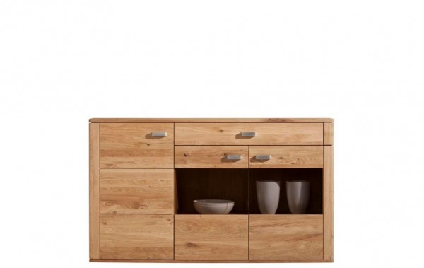 sideboard wildeiche natura cartago sideboards wohnzimmer m bel wikinger. Black Bedroom Furniture Sets. Home Design Ideas