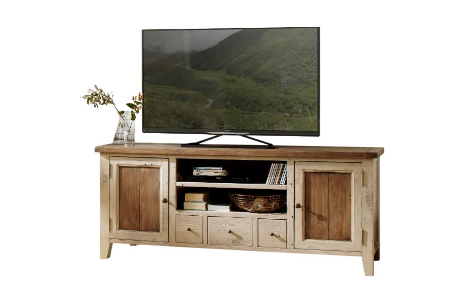 lowboard mediaboard natura irish coast tv mediam bel. Black Bedroom Furniture Sets. Home Design Ideas