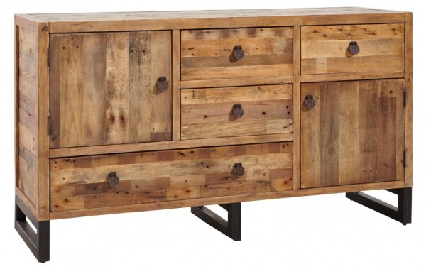 sideboard altpinie natura woodenforge sideboards. Black Bedroom Furniture Sets. Home Design Ideas